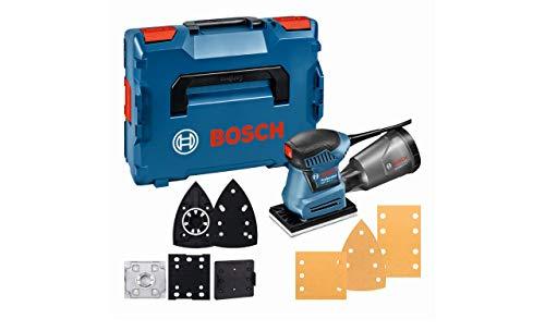Bosch Professional Schwingschleifer GSS 160-1 A Multi (180 Watt,...