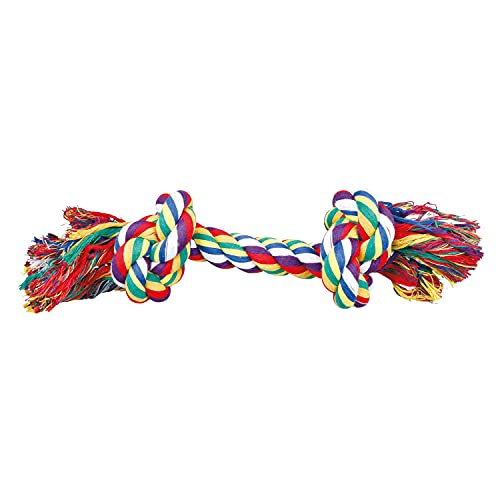 Trixie 3276 Spieltau, 40 cm, 470 g, farblich sortiert
