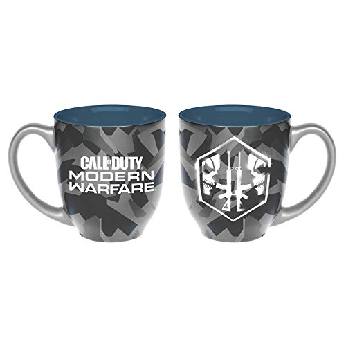 Gaya Entertainment Call of Duty: Modern Warfare Two Color Mug -...
