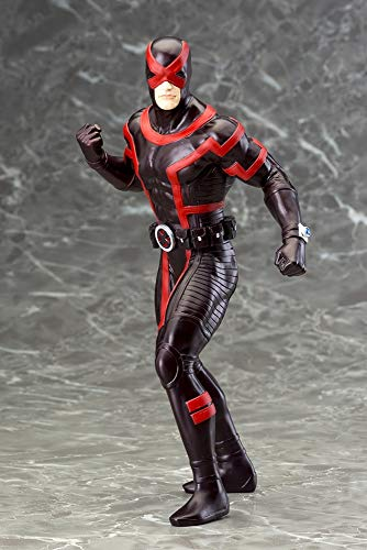 Kotobukiya MK183 Spielzeug, Black,Red, Standard