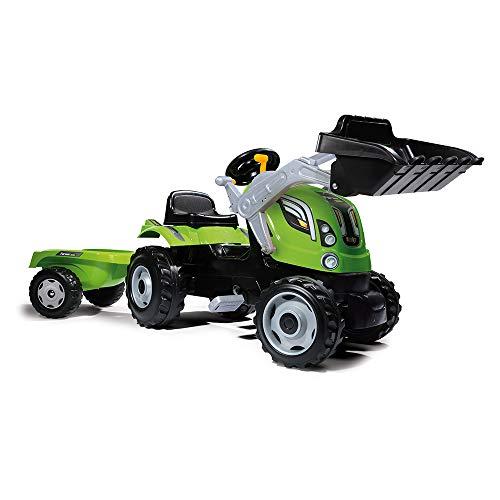 Smoby Traktor Farmer XL-Loader