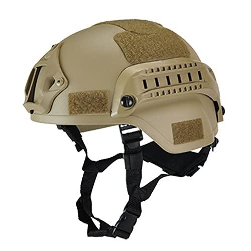illuMMW Militärischer taktischer Helm Airsoft Gear Paintball...