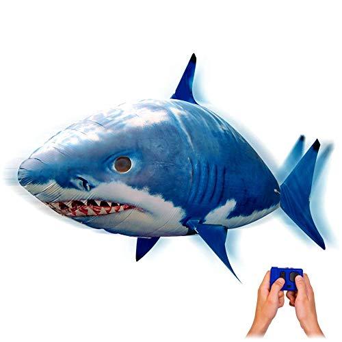 RC Ferngesteuerter Fliegender Hai-Fisch - Ferngesteuerter...