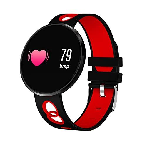 CNZZY Sportuhr für Herren, digitale Smartwatch, für Herren,...