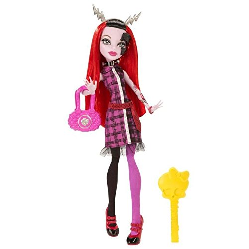 Mattel Monster High(TM) Fatale Fusion Operetta