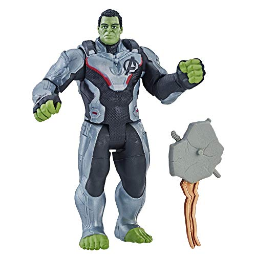 Hasbro E3938ES0 Marvel Avengers: Endgame Hulk Deluxe-Figur aus...