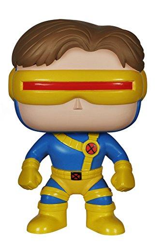 Funko 4467 POP Bobble Marvel X-Men Cyclops Action Figure