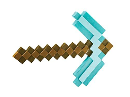 Minecraft DISKX65685 Disguise Accessories Kostüm, Diamant...