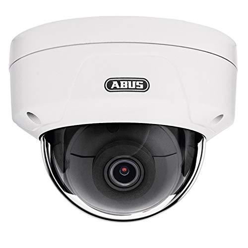 ABUS TVIP44510 Performance Line Profi IP Videoüberwachung PoE...