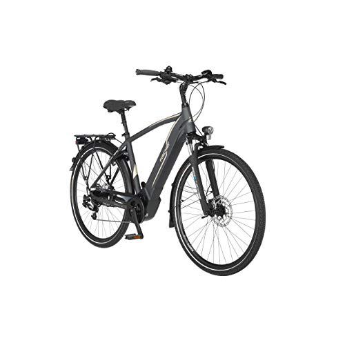 FISCHER Herren - Trekking E-Bike VIATOR 5.0i, Elektrofahrrad,...