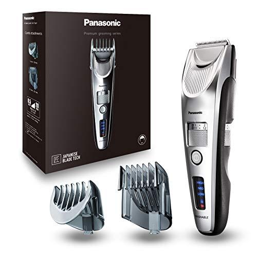 Panasonic Premium Haarschneider ER-SC60, 39 Längeneinstellungen,...