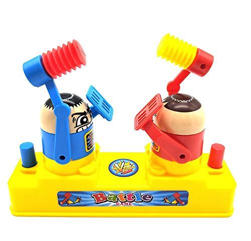 iLink Kampf Roboter Kinder Action-Brettspiel für 2 Palyer,...