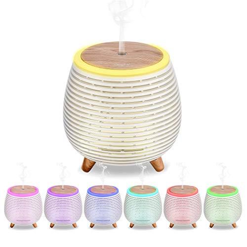 Mini-Luftbefeuchter und Aromadiffusor