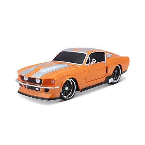 Bauer Spielwaren M81061 Tech R/C Ford Mustang Gt: Ferngesteuertes...