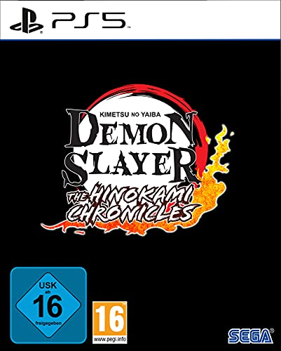 Demon Slayer -Kimetsu no Yaiba- The Hinokami Chronicle...