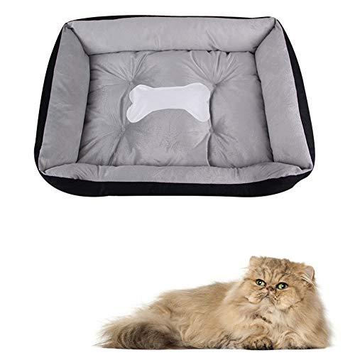 LYsng Katzen Bett Robust Hundebett Klein Katzenbetten Bequeme...