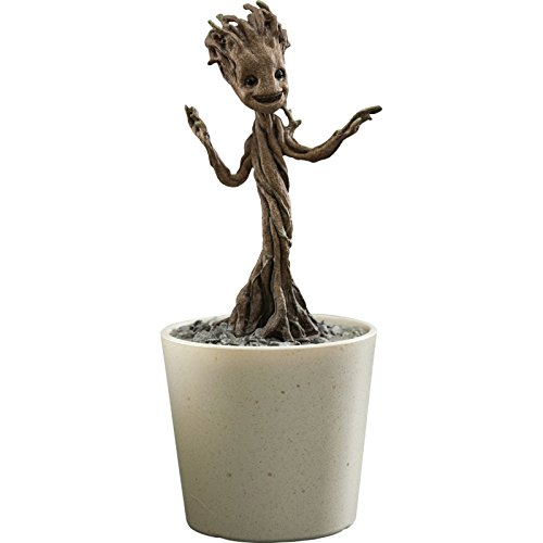 Hot Toys SS902300 - Guardians of the Galaxy Little Groot...