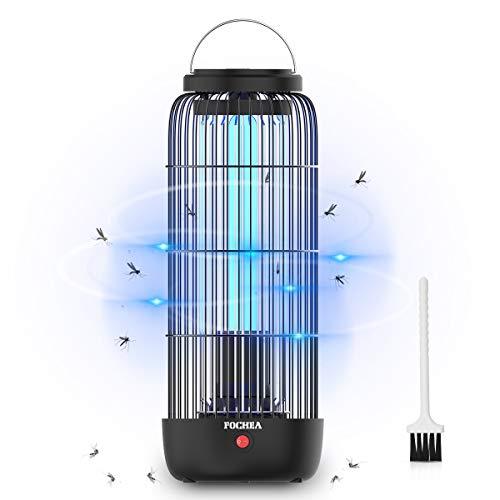 FOCHEA Insektenvernichter, Elektrischer Insektenvernichter...