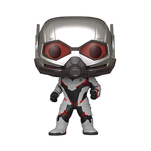 Funko POP! Bobble: Avengers Endgame: Ant-Man, Multi, Standard