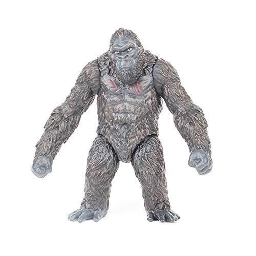 King Kong Skull Island Anime-Modell PVC ca. 18 cm