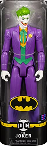 Batman 30cm JOKER-Actionfigur