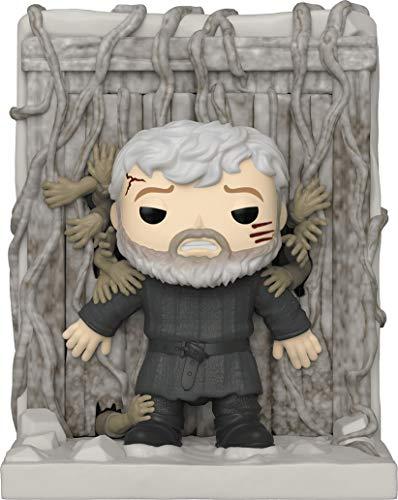 Funko 45053 POP Deluxe: Game of Thrones - Hodor Holding The Door...