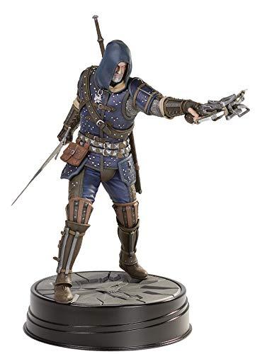 Dark Horse Comics MAY190300 The Witcher 3 Geralt Grandmaster...