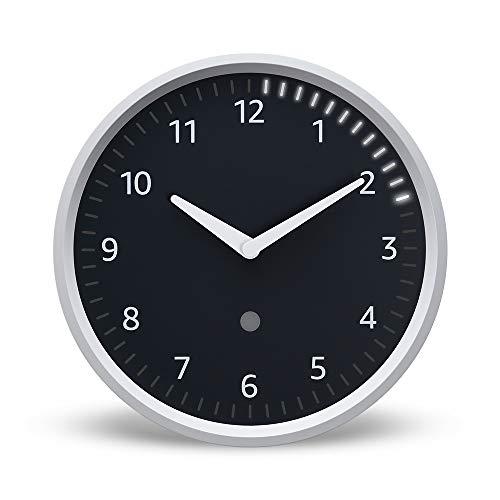 Echo Wall Clock – behalten Sie Ihre Timer im Blick –...