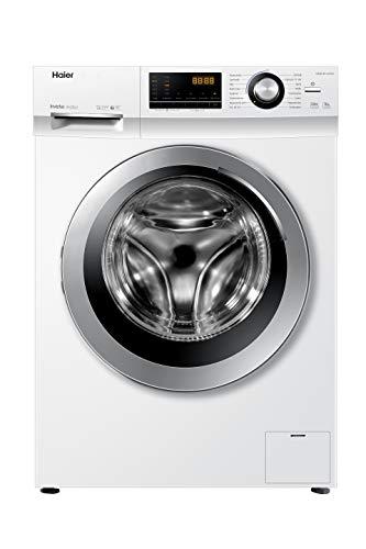 Haier HW80-BP14636N Waschmaschine / 8 kg / 1400 UpM / Inverter...