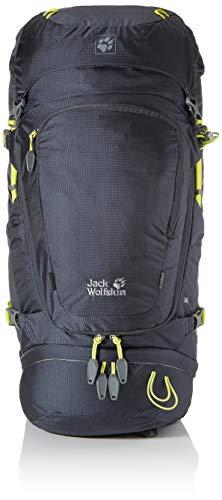 Jack Wolfskin Orbit 34 Pack Wanderrucksack, ebony, One size