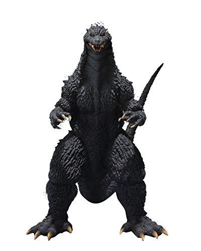 BANDAI Godzilla 2002 Tamashii Nations S.H. MonsterArt Action Figure Standard