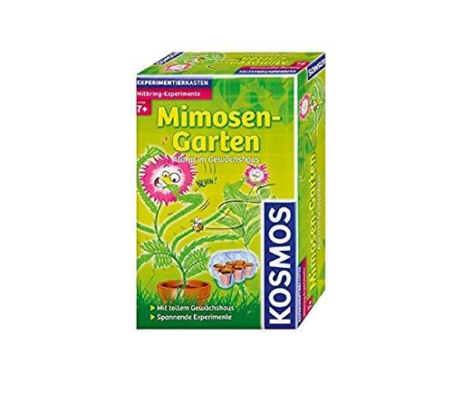 Kosmos Mimosen-Garten, Pflanzen züchten und erforschen,...