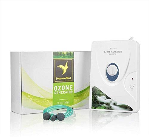 HeavenBird Ozon Generator Wasser Desodorierung Fleisch Obst...