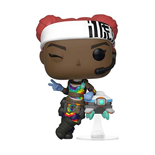 Funko POP Apex Legends Exclusive Special Edition - Lifeline with...
