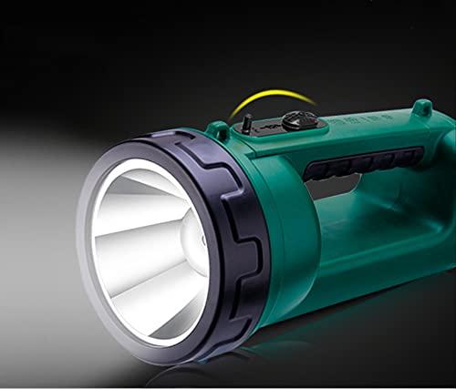 Searchlight, starkes Licht, lange Reichweite, LED,...