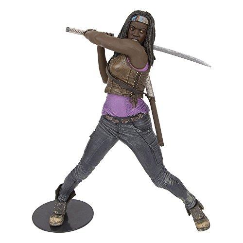 The Walking Dead, 25,4cm, TV Michonne Deluxe Figur