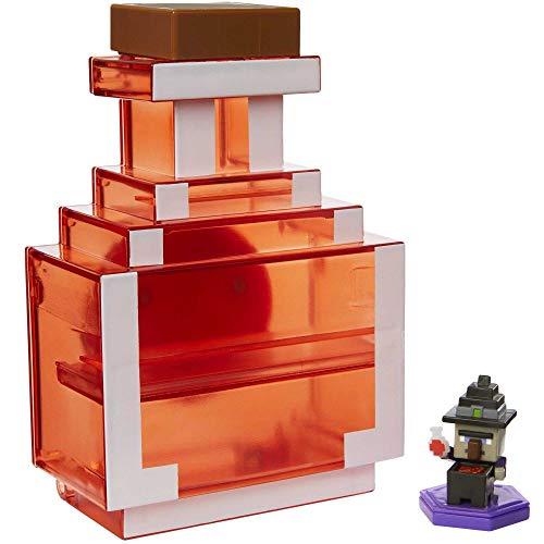 Minecraft GKT45 - Zaubertrank zum Mitnehmen mit exklusiver...