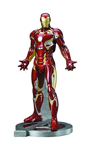 Marvel Comics Iron Man MK 114,3cm ARTFX Statue