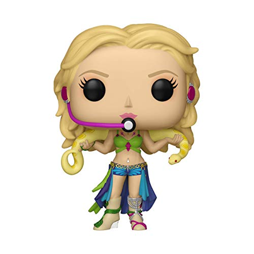Pop Britney Spears Vinyl Figure