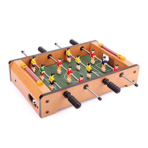 Oukerde Tischkicker,Mini Kicker Tischfußball,Kleiner Kinder...