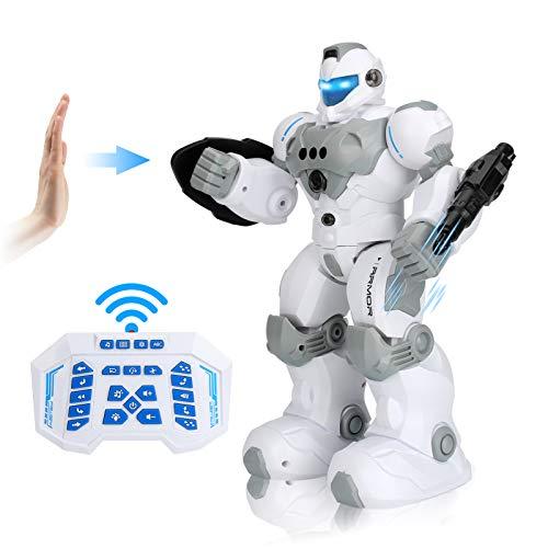 Ferngesteuerter Roboter Spielzeug für Kinder Achort Intelligent...
