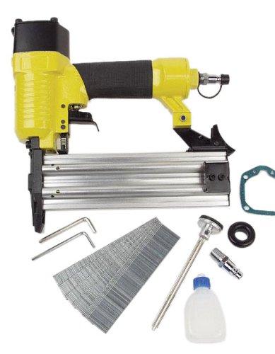 Brüder Mannesmann Werkzeug M15350 Druckluft-Nagler