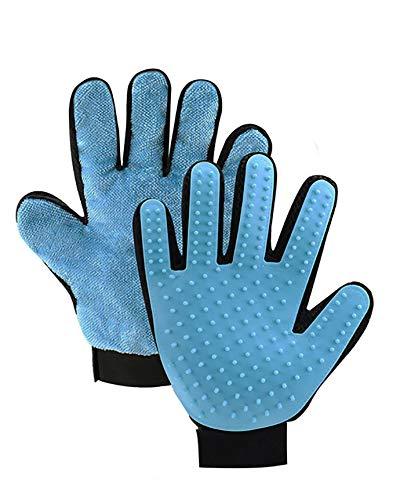 Angel's Pride Clevermax - Haustier Handschuh Doppelseitig -...