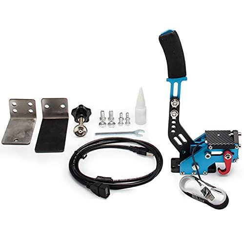 XXHDEE Universal Hydraulische USB-Handbremse Racing...