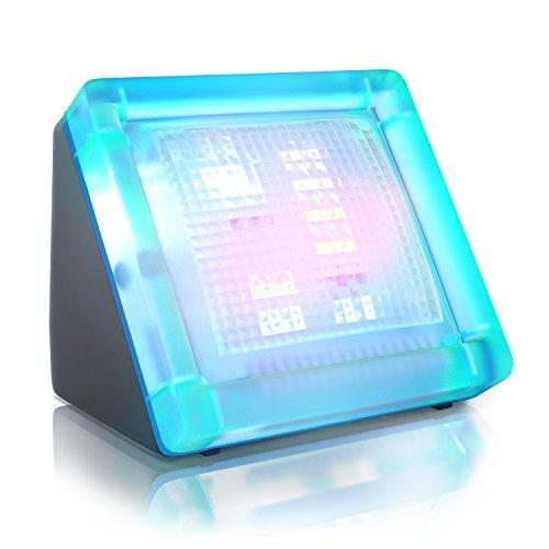 CSL - TV Simulator Fake TV - LED Fernseh Attrappe durch...