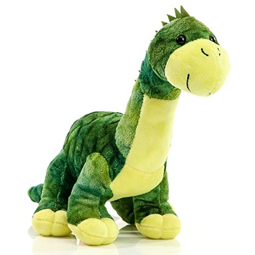 Minifeet Dino Tino – Dinosaurier Kuscheltier Plüschtier...