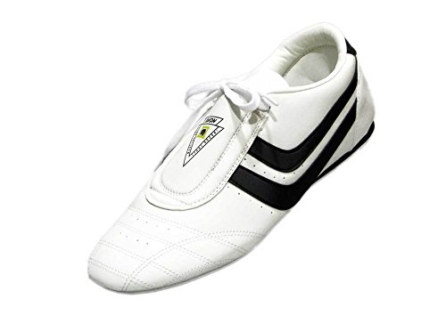 KWON Chosun Plus Schuhe, Weiß, 41 EU