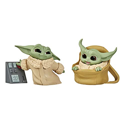 Hasbro F1705 Star Wars The Bounty Collection Series 2 The Child...