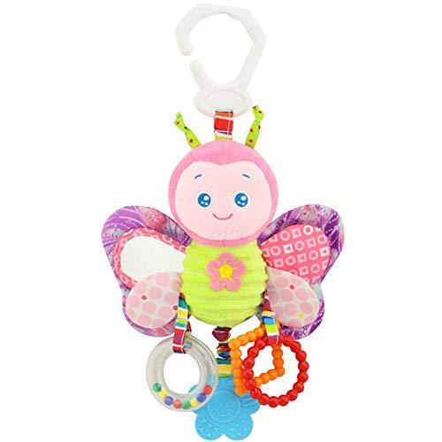 Neugeborenes Spielzeug Rattle...