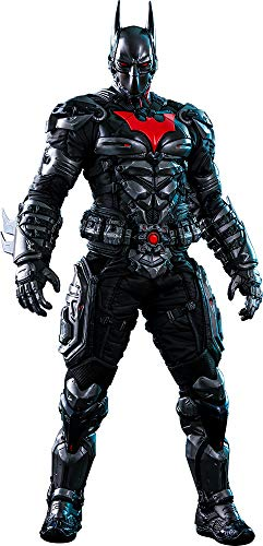 Batman Arkham Knight Videogame Masterpiece Actionfigur 1/6 Batman...